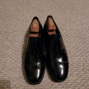 Johnston & Murphy 10.5 shoes